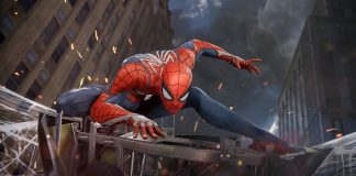 Marvel's Spider-Man - Titre