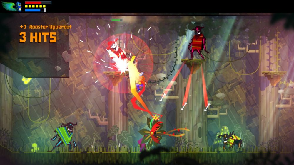 Guacamelee! Nintendo Switch