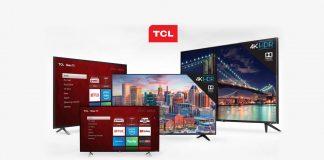TCL - Série 3, 4 et 6