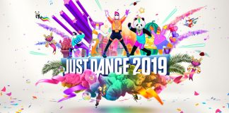 Test Just Dance 2019