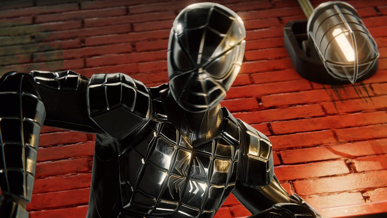 Spider-Man: Turf Wars - Suit 2