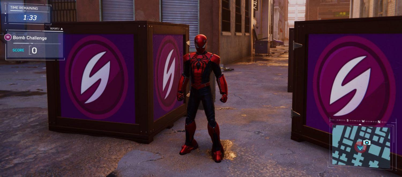 Marvel's Spider-Man - Screwball