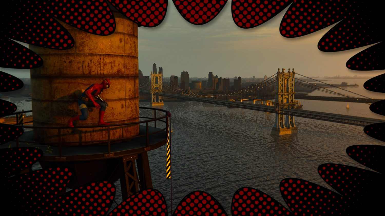 Marvel's Spider-Man - Photo Mode