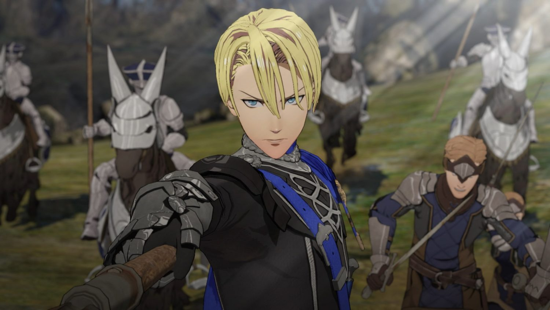 Dimitri
