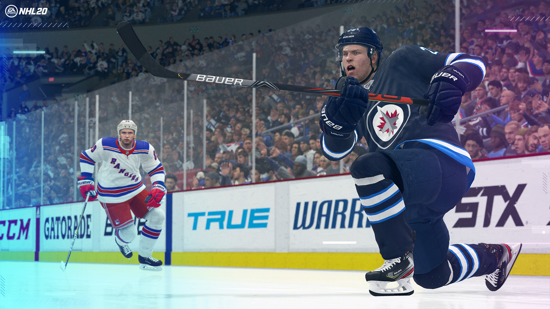 NHL 20 Laine
