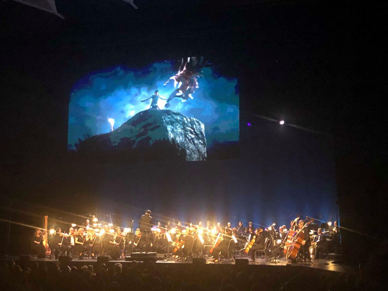 Assassin's Creed Symphony