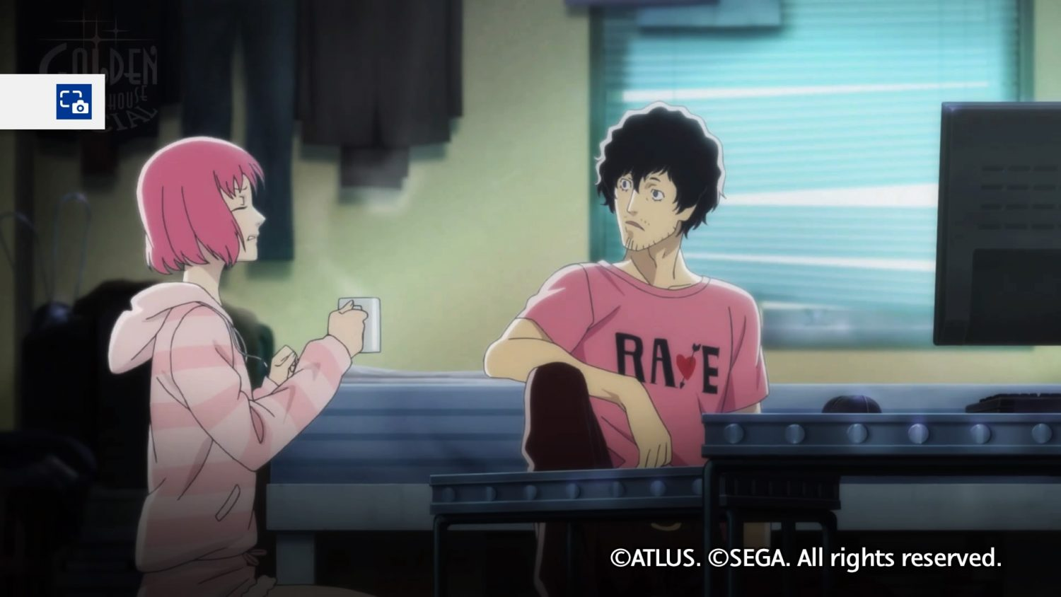 Catherine: Full Body - Rin 3