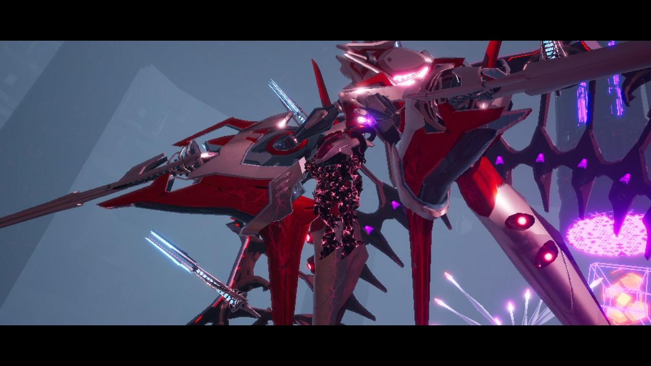 DaemonXMachina - Multi 3