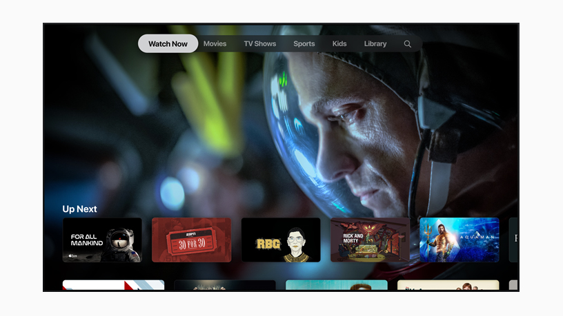 Roku Premiere - AppleTV