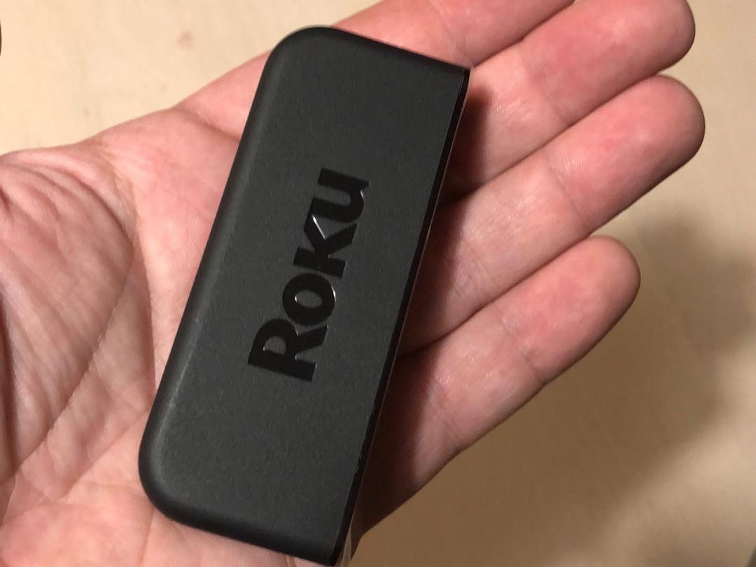 Roku Premiere - Format