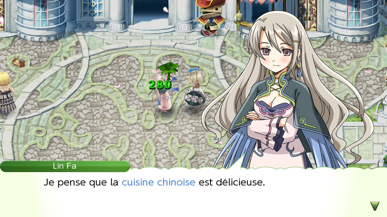 Rune Factory 4 Special 2