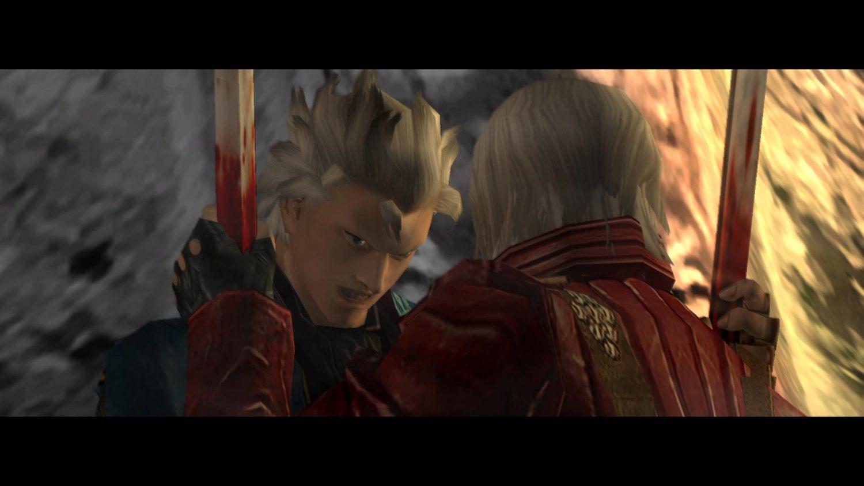 Dante et Vergil
