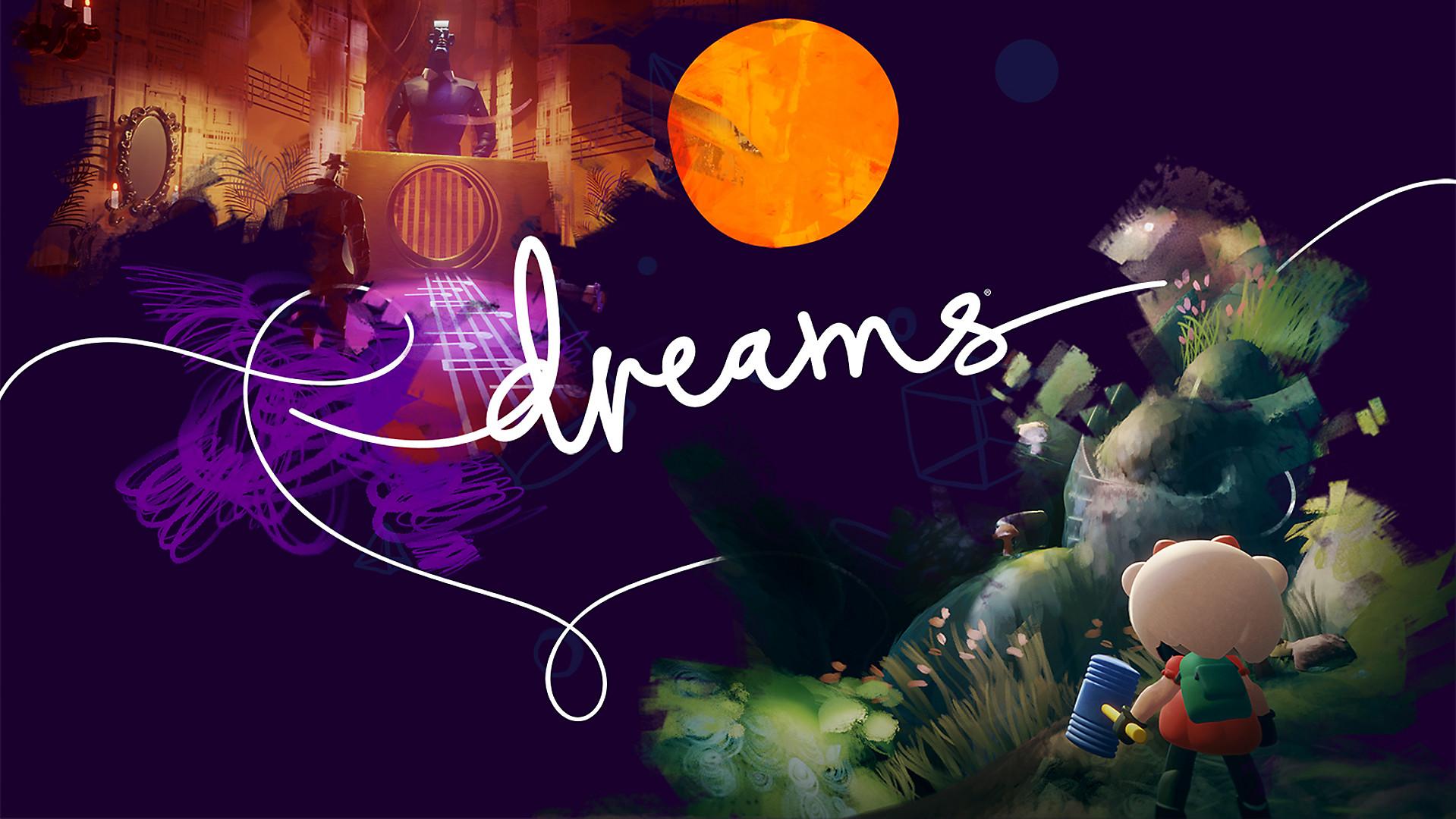 Dreams - Titre