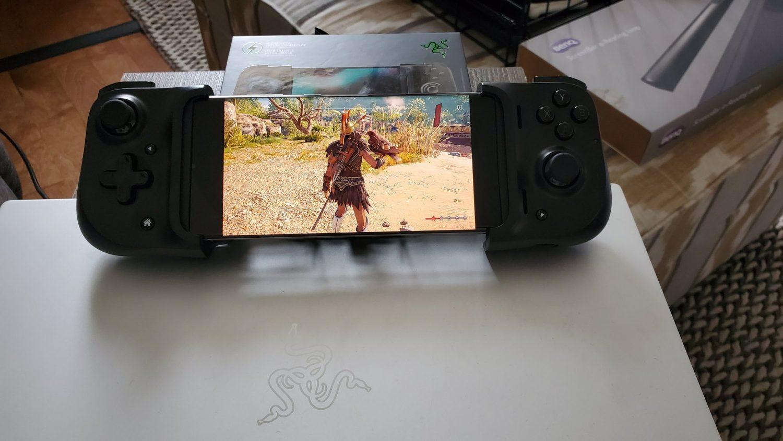 S20 Ultra 5G Kishi