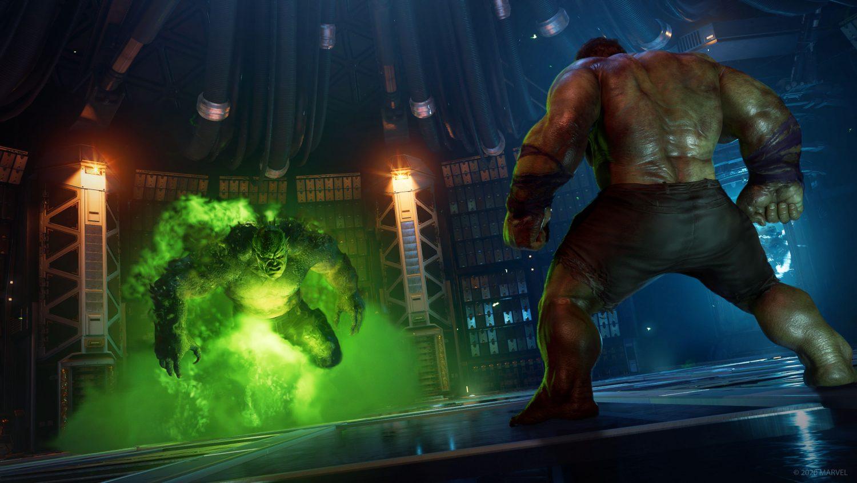 Marvel's Avengers Hulk 2