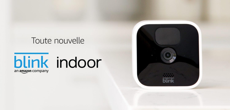 Amazon Blink Indoor
