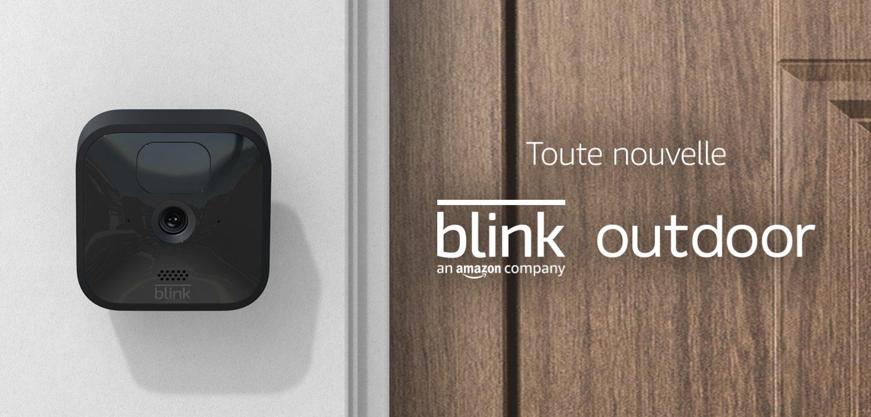 Amazon Blink Outdoor