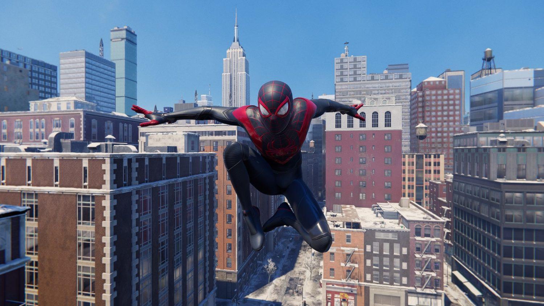 Marvel's Spider-Man: Miles Morales - Environnement 7