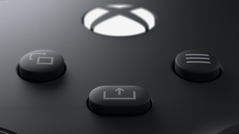 Xbox Series X Partage