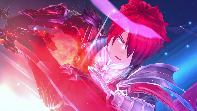 Ys IX: Monstrum Nox Crimson King