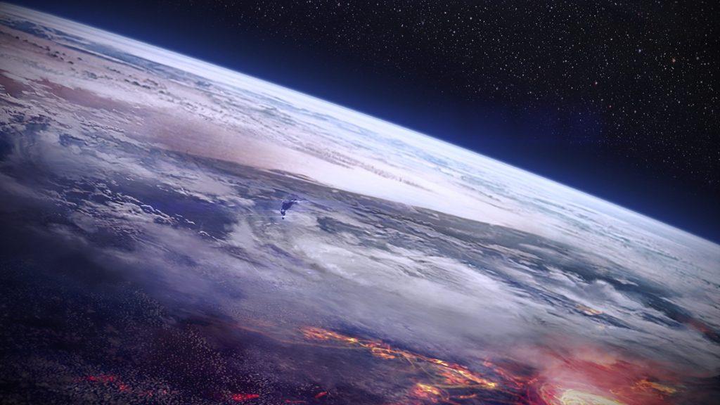 Mass Effect : Legendary Edition