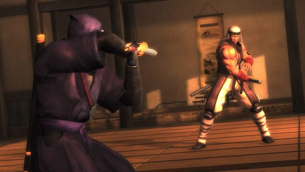 Ninja Gaiden Sigma Ryu